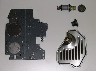 4R75E Transmission For Sale >> BCA Custom Performance Valve Body Kit for 1992-2014 4R70W ...