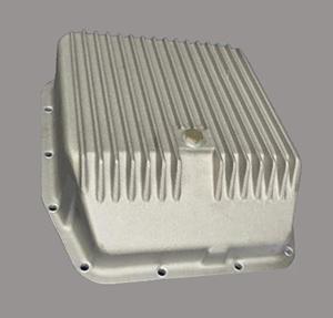 AOD-4R70W Deep Finned Aluminum Pan