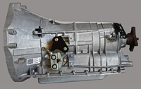 BCA BASIC 6R80 TRANSMISSION