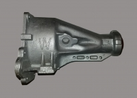 Remanufactured SHORT tailshaft extension housing 1993-2014 AODE, 4R70W, 4R70E, 4R75W, 4R75E